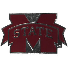 NCAA Mississippi State Bulldogs Trailer Hitch Cover