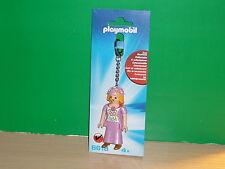 Playmobil Llavero / Keychain 6618 - Princesa