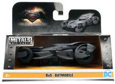 BATMOBILE BATMAN VS SUPERMAN 12,5 CM Miniature Diecast Toy Car Movie Die Cast