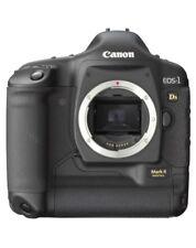 Canon Eos 1D S Mark II