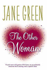 The Other Woman, Jane Green, Used; Good Book