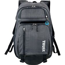 "Thule Stravan 15"" Laptop / MacBook Pro Gray Pack / Backpack / Daypack - New"