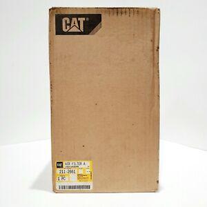 Caterpillar CAT Air Filter A 211-2661  Made In U.S.A