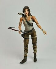 Tomb Raider Lara Croft Action Figure