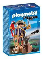 6684 Piratenkapitän PLAYMOBIL Pirates