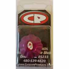 Custom Products Thread Protector - Purple - Paintball