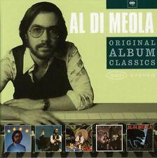 Al Dimeola, Al di Me - Original Album Classics [New CD] Holland - Import