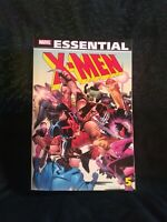 ESSENTIAL X-MEN VOL 5~ MARVEL TPB ~ HUGE BOOK~  OOP~ BRAND NEW
