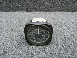 8030 United Instruments Airspeed Indicator