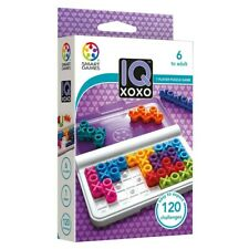 IQ Xoxo, Smart Games, jeu neuf et emballé