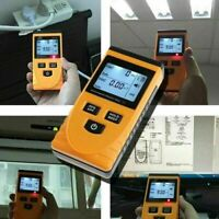 High Accuracy Radiation Detector Counter Meter Dosimeter With LCD Display Screen
