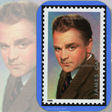 1999  JAMES CAGNEY  5th Legends of Hollywood  MINT Single 33¢ Stamp Cat # 3329