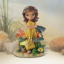 The Bradford Exchange Remarkable Rae Sirens Of The Sea Figurine