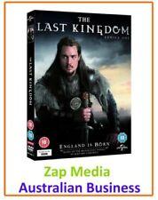 The Last Ship Box Set Drama DVDs & Blu-ray Discs