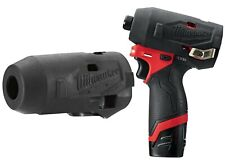 Milwaukee 49-16-2553 M12 FUEL Impact Driver Protective Boot New Free Shipping