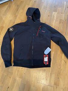 Lindstrands Raggy Jacket  New 2xl