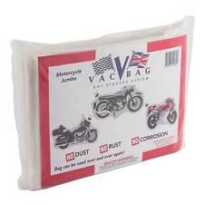 Vac-Bag (Vac Bag) Motorcycle / Bike Dry Storage Vacuum System 3.65 x 2.4m Jumbo