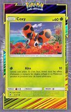 Coxy - SL3:Ombres Ardentes - 9/147 - Carte Pokemon Neuve Française