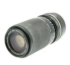 MICRO 4/3 M43 fit 70-210mm (140-420mm) LENS PANASONIC LUMIX / OLYMPUS PEN M4/3