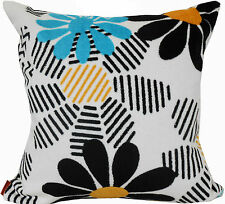 MISSONI HOME PILLOW COVER MARGHERITA COLLECTION VELOUR  IN/OUTDOOR ORALEE 603