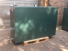 HEATING OIL TANK1300Ltr / 300gl  METAL (NEW) STEEL OIL TANK
