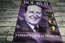 DVD -  3 ENFANTS DANS LE DESORDRE /  BOURVIL  JEAN LEFEBVRE   / DVD