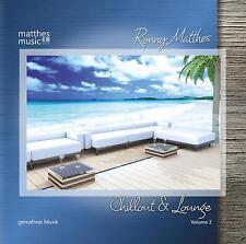 Chillout & Lounge, Vol. 2 [Gemafreie Loungemusik für Bars & Hotels | Ambiente]
