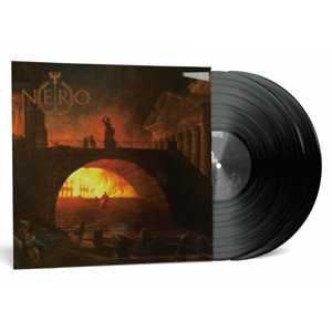 NERO OR THE FALL OF ROME – Beneath The Swaying Fronds Of Elysian Fields - 2 LP
