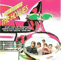 (CD) The Best Of The Hollies - Jennifer Eccles, Stop, Stop, Stop, Sorry Suzanne