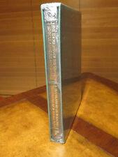 Easton Press MEDITATIONS MARCUS AURELIUS Limited Edition SEALED