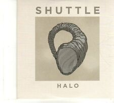 (DP720) Shuttle, Halo - 2012 DJ CD