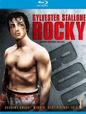 Blu-ray Rocky di Sylvester Stallone 1976 Usato