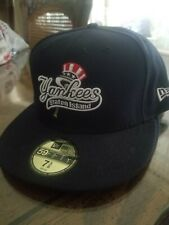 Staten Island Yankees New Era Fitted Hat