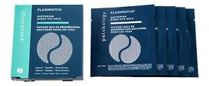 Patchology FlashPatch Restoring Night Eye Gels 5 Pairs. Eye Gel