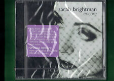 SARAH BRIGHTMAN  - ENCORE CD NUOVO SIGILLATO