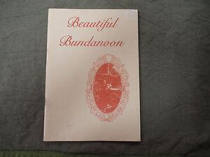 #T15. AUSTRALIAN HISTORY BOOK - BUNDANOON