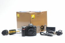 Nikon D90 12.3MP Digital SLR Camera Body #134