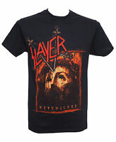 SLAYER - REPENTLESS - 2015 ALBUM - Official Licensed T-Shirt - New S M L XL