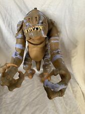 FORCE UNLEASHED star wars BATTLE RANCOR MONSTER action figure hasbro (huge Fig)