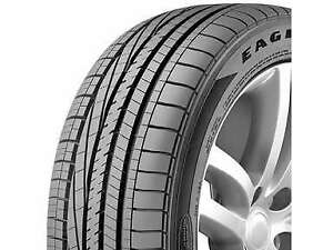 1 New P245/45R19 Goodyear Eagle RS-A2 Tire 245 45 19 2454519