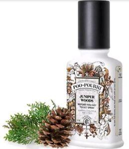 Juniper woods Poo-Pourri Before You Go Toilet Spray 59ml