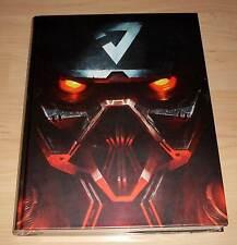 Killzone 3 - Limited Edition - Lösungsbuch ( Spieleberater Strategie ) Neu OVP
