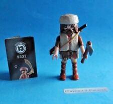 Playmobil Serie 13 trappeur Trapper Fallensteller 9332