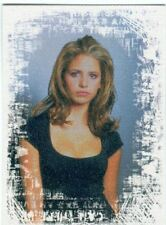 Buffy TVS Reflections Promo Card P3