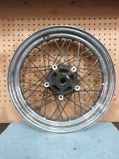Motorcycle Wheels, Tires & Tubes for 1999 Harley-Davidson Electra