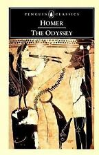 The Odyssey: Revised Prose Translation (Penguin Classics)