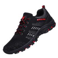 Men Hiking Mountain Outdoor Trail Trekking Climbing Running Shoes Sport Sneakers