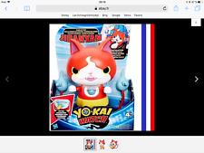 Yo-kai Watch Figurine 18 cm Jibanyan electronique parlante Hasbro Yokai