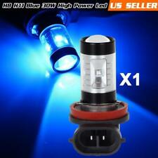 1x H8 64212 High Power Genuine Cree 30W Fog Driving Light for Chevrolet