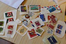 26 Canada Canadian postage stamps philately philatelic Kiloware